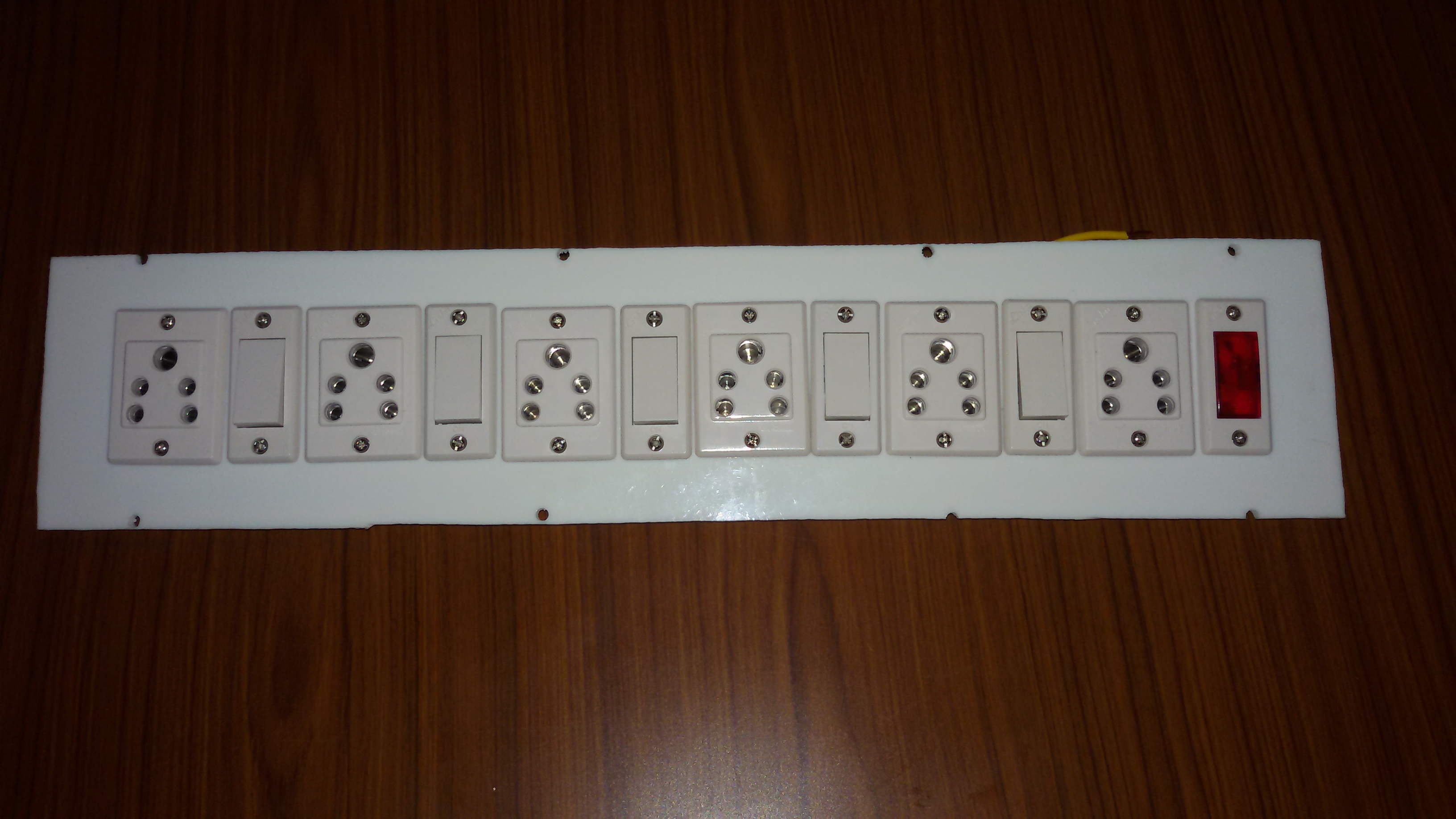 house wiring help electronics forum (circuits, projects and 3 pin socket wiring diagram india at bakdesigns.co
