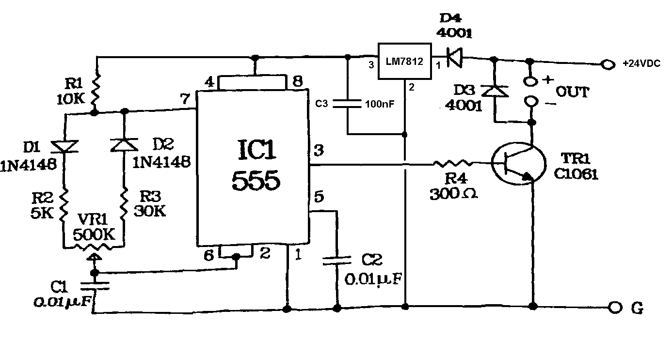 pwm dc controller convert circuit from 12v to 24v use 12v trolling motor wiring diagram at soozxer.org