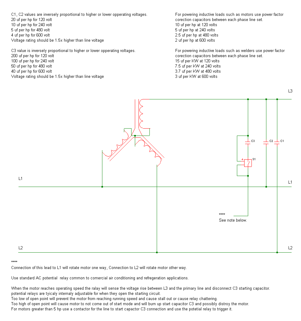 480v 3 phase motor wiring diagram 120 volt outlet diagram \u2022 wiring Small 120 Volt AC Motor at aneh.co