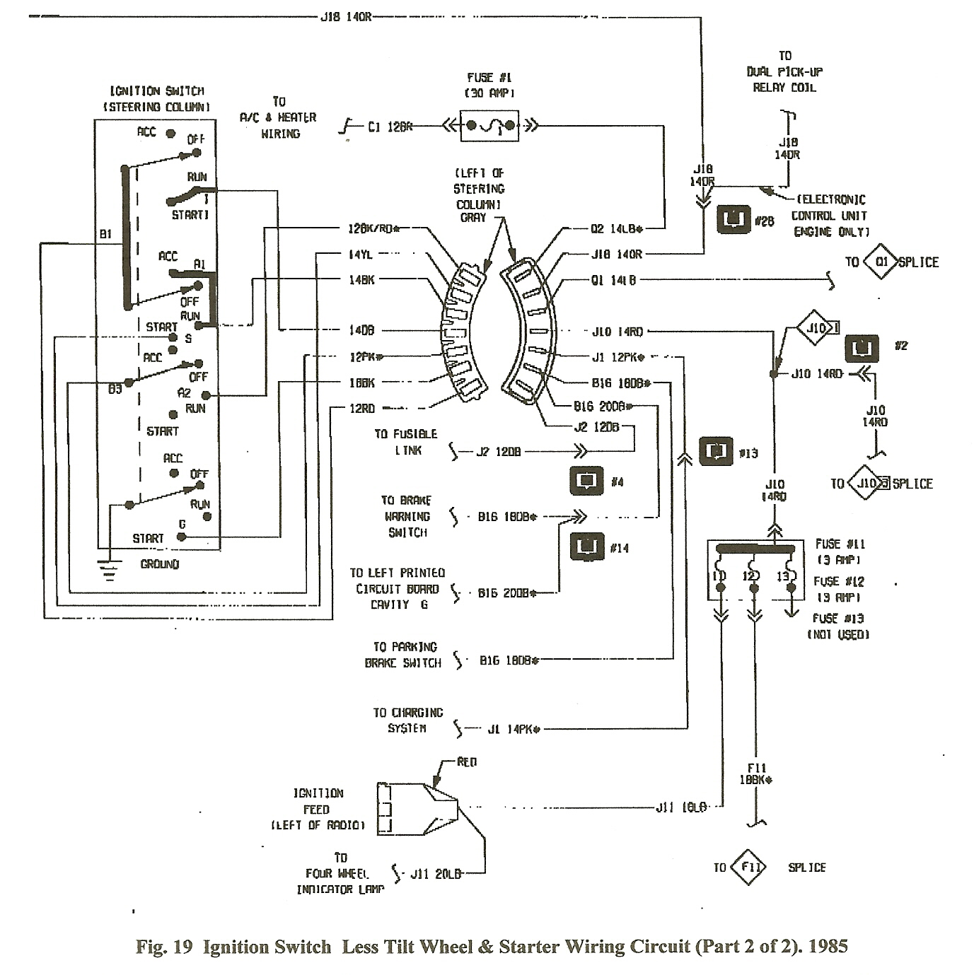 new user and help with ignition wiring electronics forum 1994 Dodge Ram 2500 at gsmportal.co