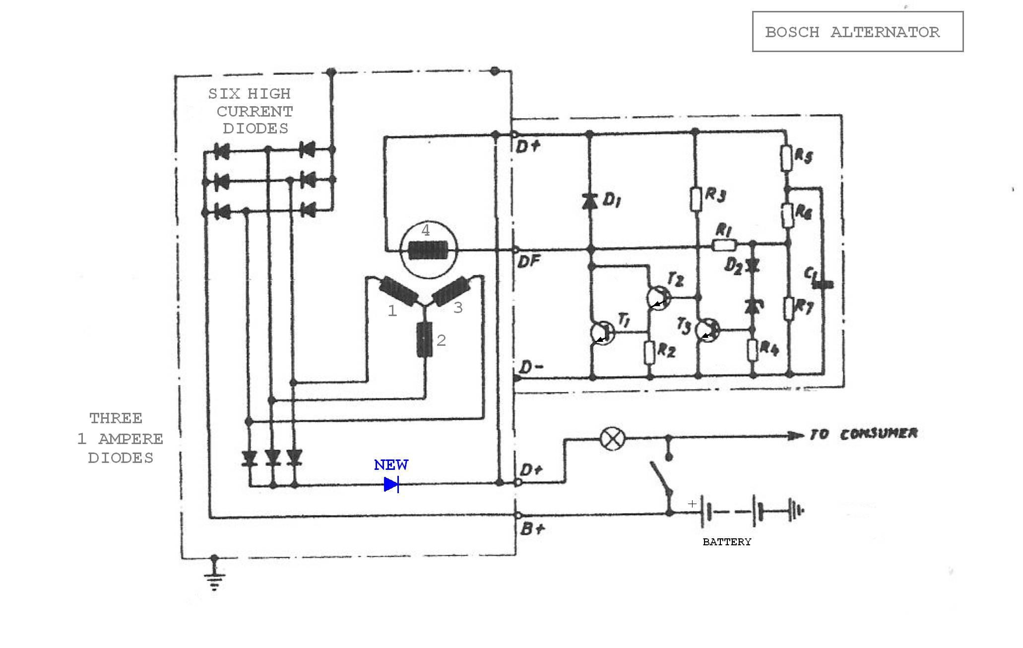 higher voltage fool your alternator page 2 electronics forum alternator bosch 2 jpg
