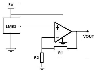 Idiot's Guide to LM35 | Electronics Forum (Circuits, Projects and ...
