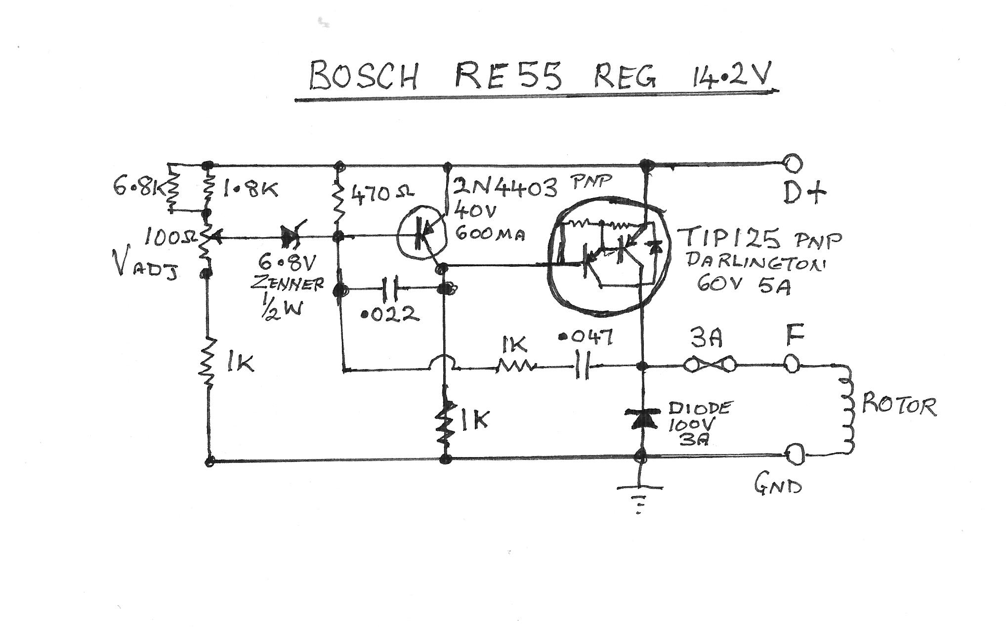 alternator exciter wire light page 2 electronics forum bosch re55 reg circ jpg