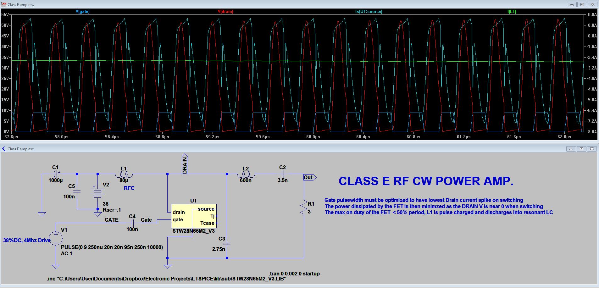 class E amp-miller.png
