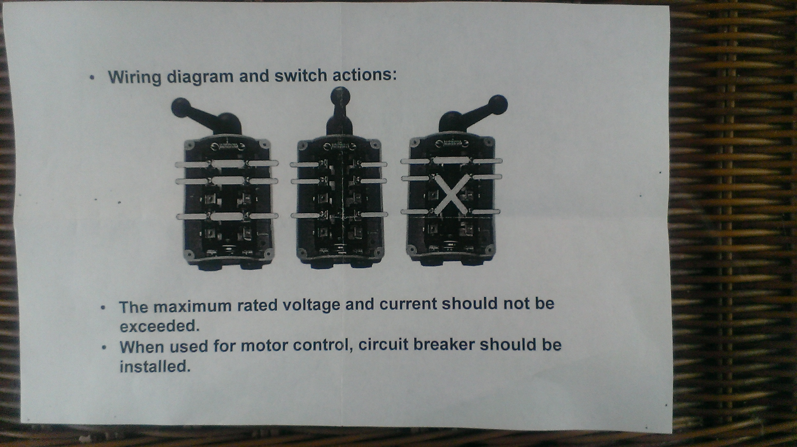 trouble wiring a reversable multi voltage cap start motor jpg drum switch wiring diagram jpg
