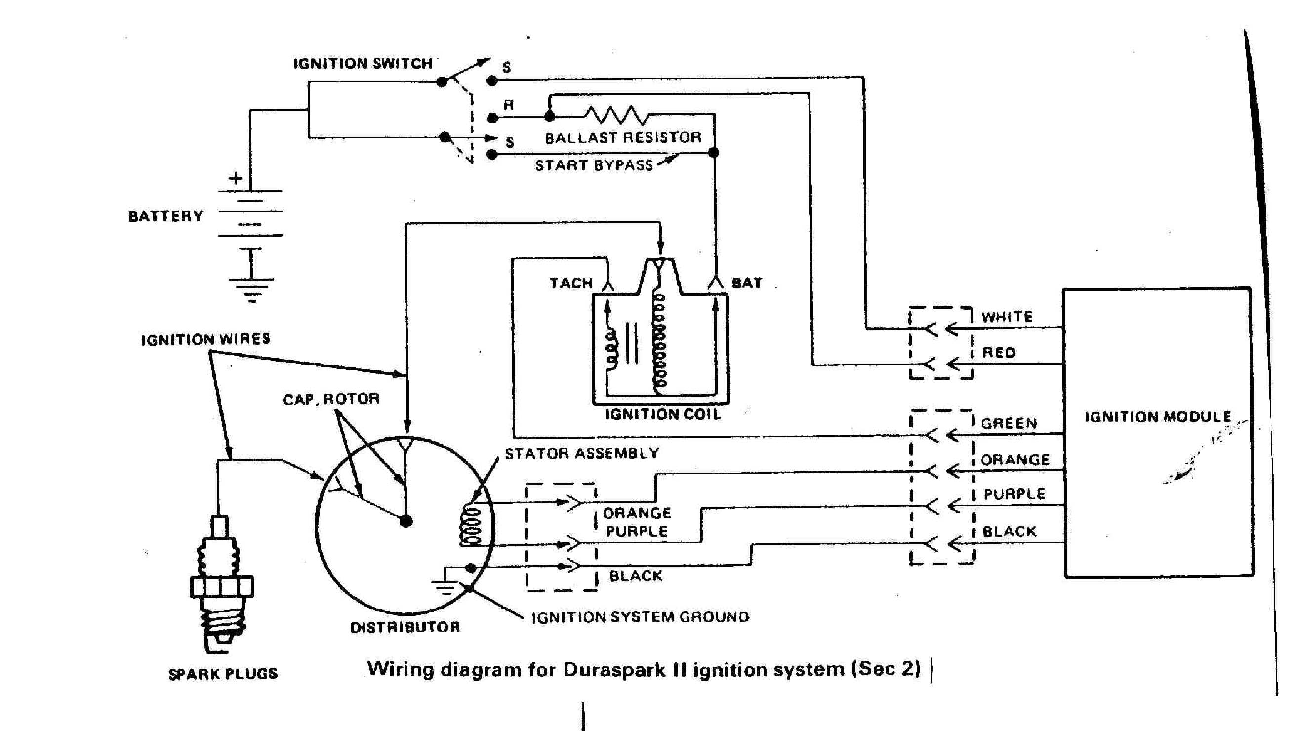 reliable ignition amplifiers a question for the old gits page bosch ignition module wiring diagram at n-0.co