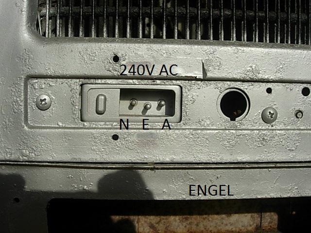 ENGEL POWER SOCKET. 240V.JPG