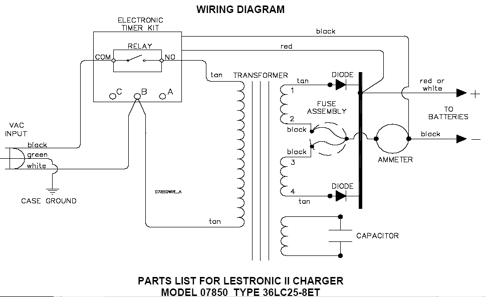 lestronic ii 7850 electronics forum (circuits, projects and lestronic 2 wiring diagram at pacquiaovsvargaslive.co