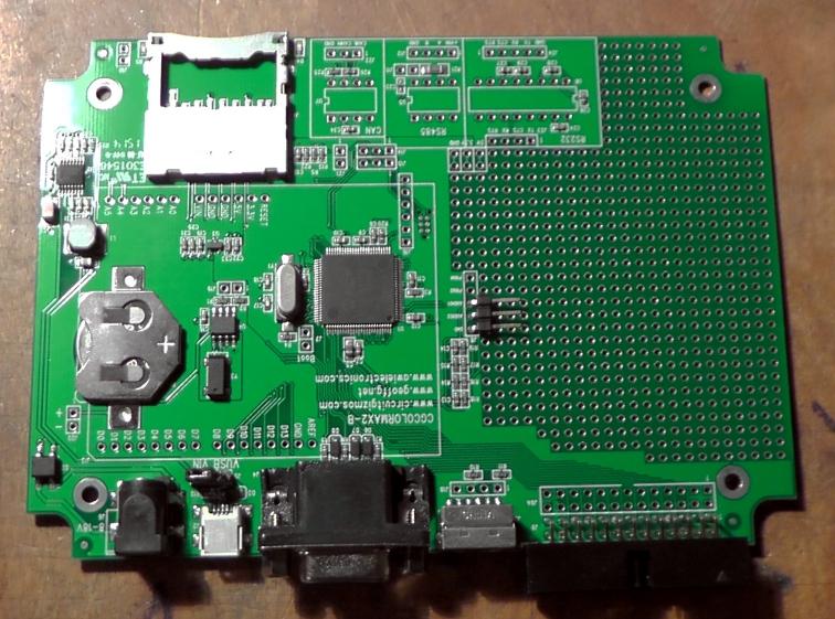 Maximite Board v600 SD1 S1580002.JPG