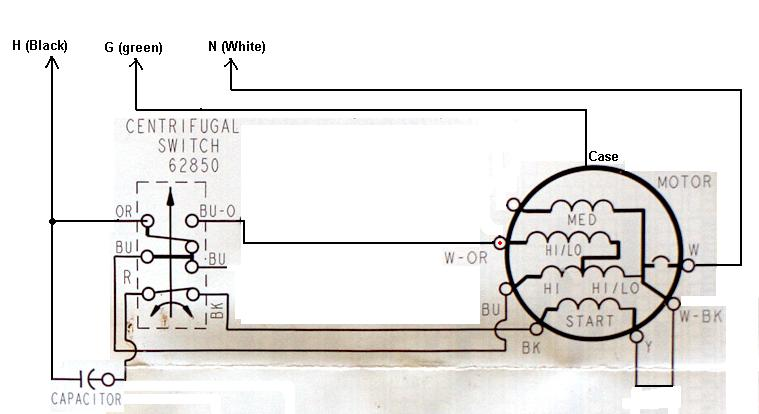 fireworks manufacturing using washing machine motor electronics washing machine motor wiring diagram at soozxer.org