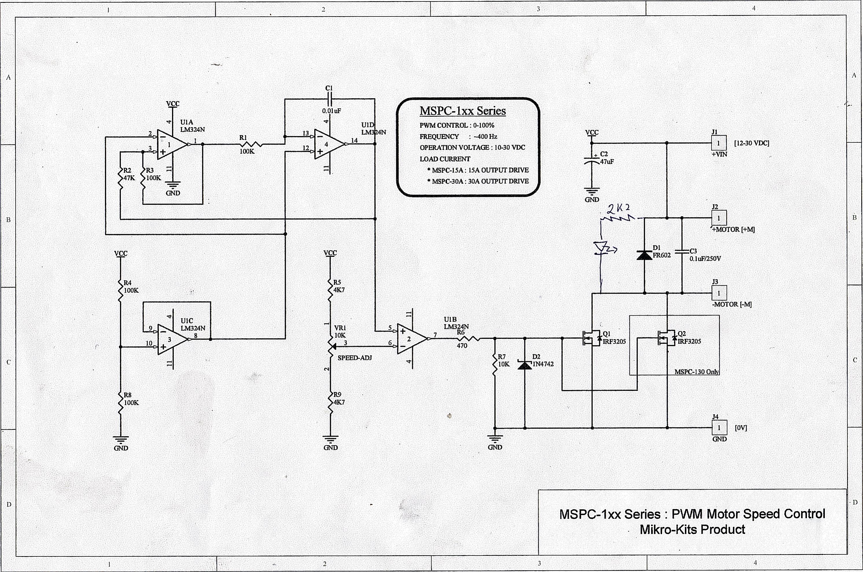 pwm control problems electronics forum (circuits, projects and parvalux motor wiring diagram at mifinder.co