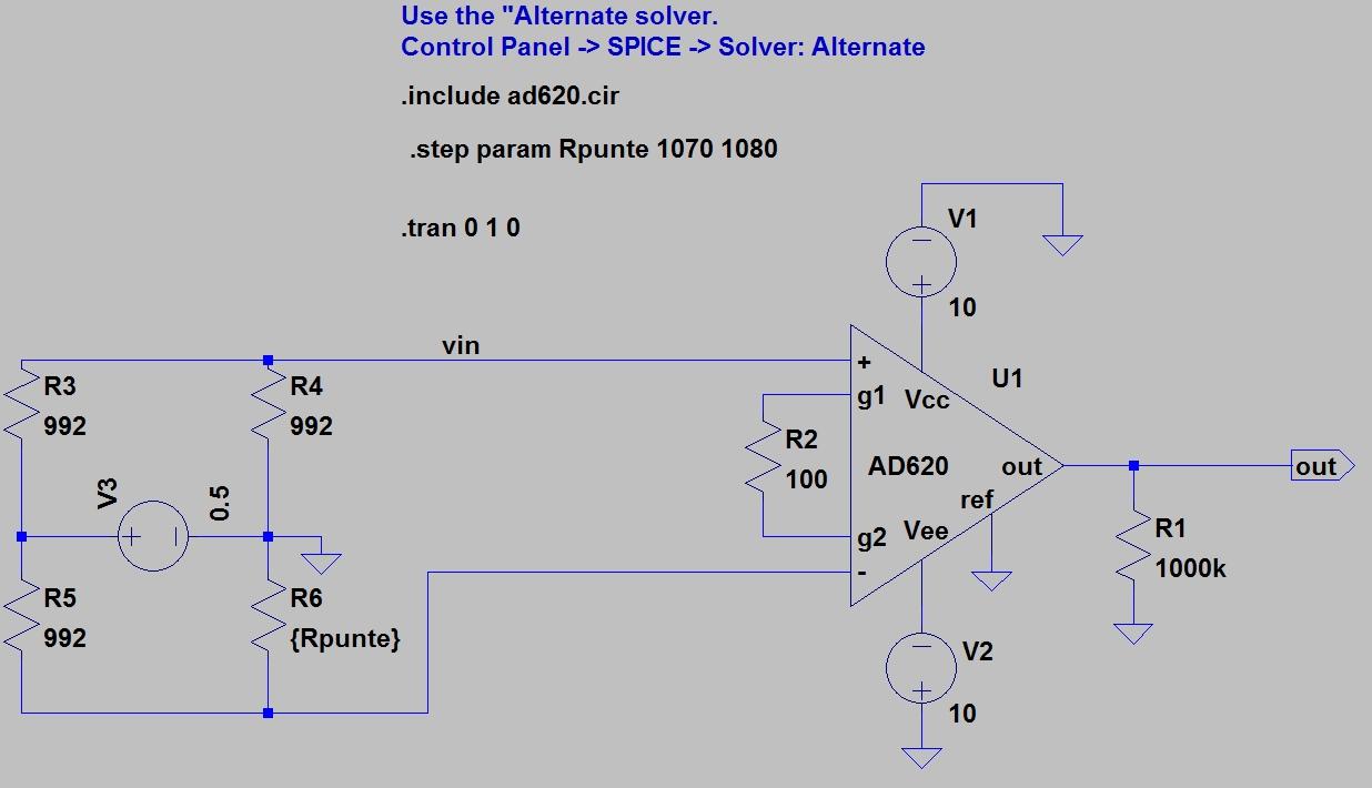 AD620 Instrumentation Amplifier Usage   Page 2   Electronics Forum ...